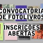Convocatória de Fotolivros | Festival ZUM 2021