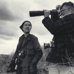 Recomendações ZUM: fotolivros de guerra, Aillen e Eugene Smith, Araquém Alcântara e mais
