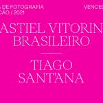 Castiel Vitorino Brasileiro e Tiago Sant'ana são os vencedores da Bolsa ZUM de Fotografia 2021